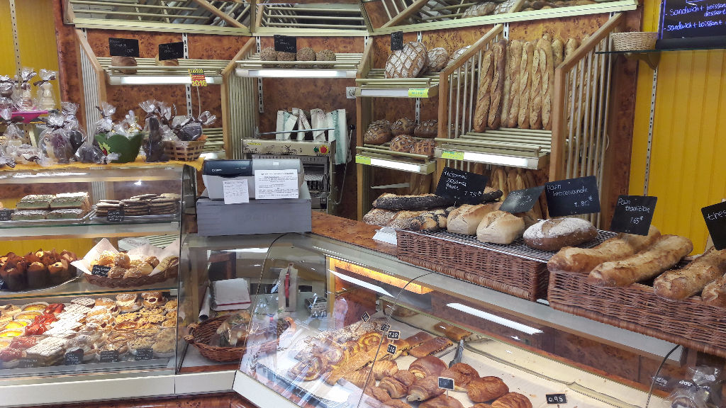 Fonds de commerce Boulangerie Redon 8 pièce(s) 150 m2