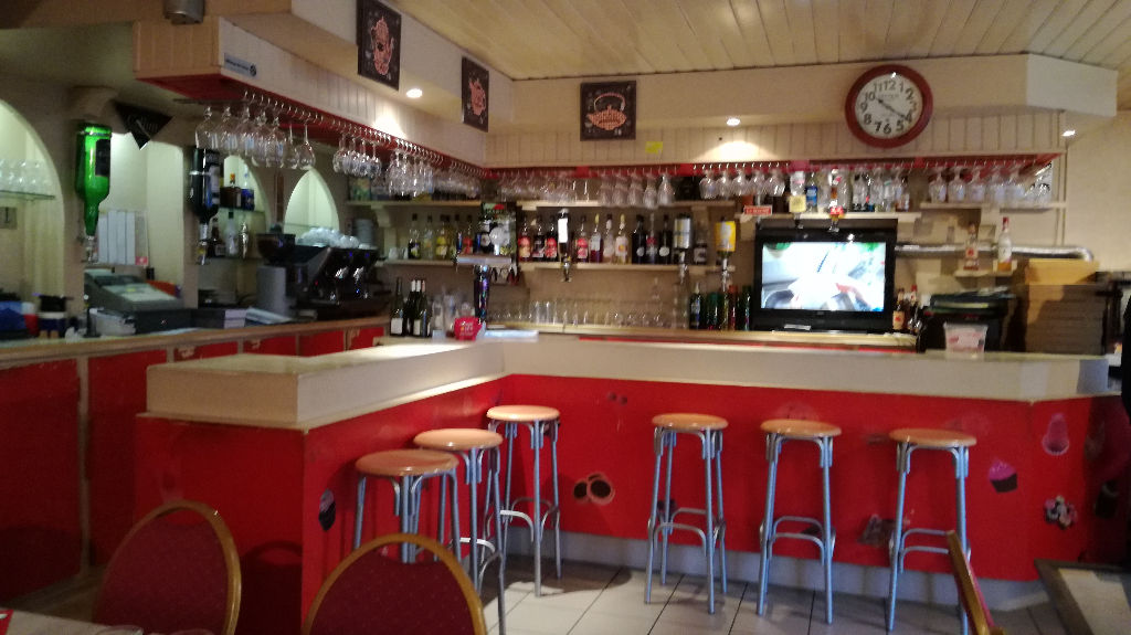 Fonds de commerce  Bar, Restaurant  Saint Dolay 7 pièce(s)