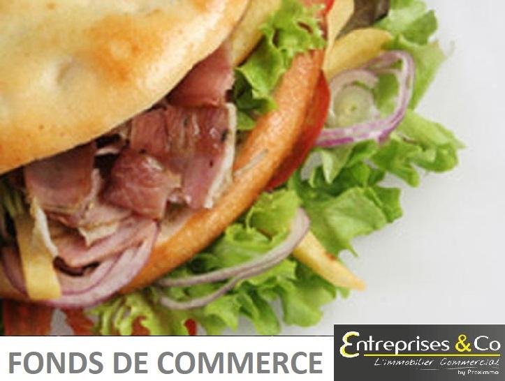 À VENDRE - restauration rapide kébab en Ille et Vilaine 35