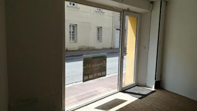 Local commercial Bain de Bretagne