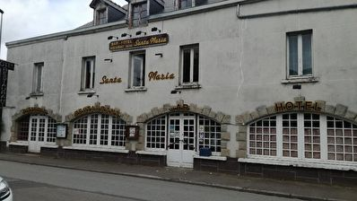 À VENDRE - fonds de commerce restaurant pizzéria à Ploermel 56